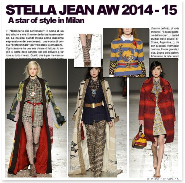 Stella Jean: la collezione AW colora le passerelle della Milano Fashion Week