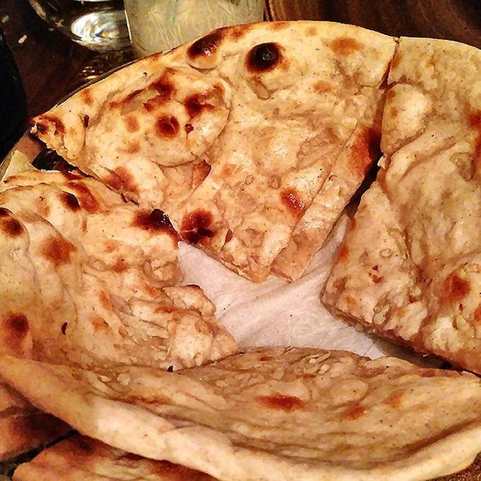mangiare indiano a roma