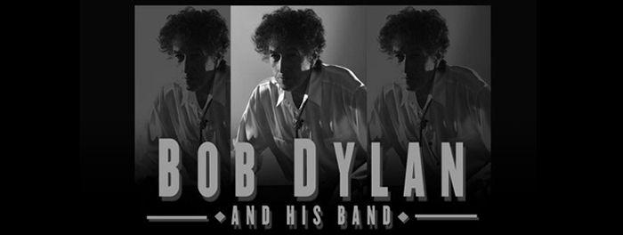 Bob Dylan Terme di Caracalla