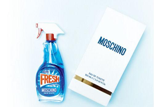 Moschino fresh profumo