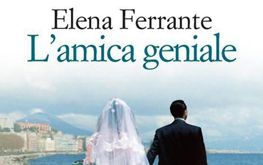 L'amica geniale di Elena Ferrante diventa una serie tv
