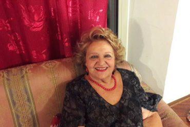 Elisa Barone