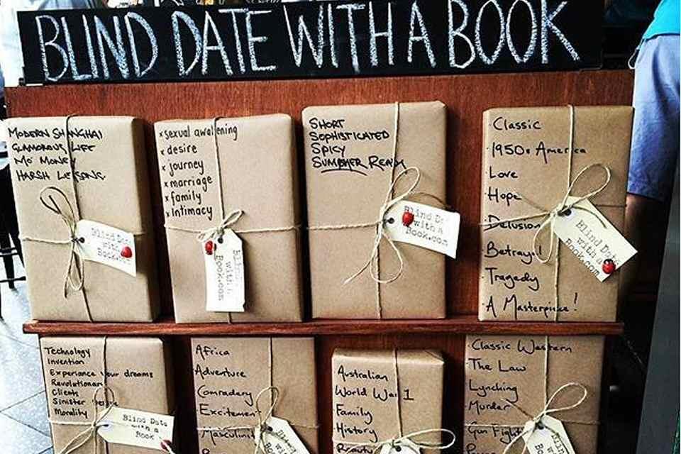 Libri incartati