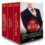 My boss, romance erotici col capo