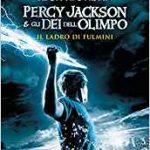 Il ladro di fulmini. Percy Jackson e gli dei dell'Olimpo