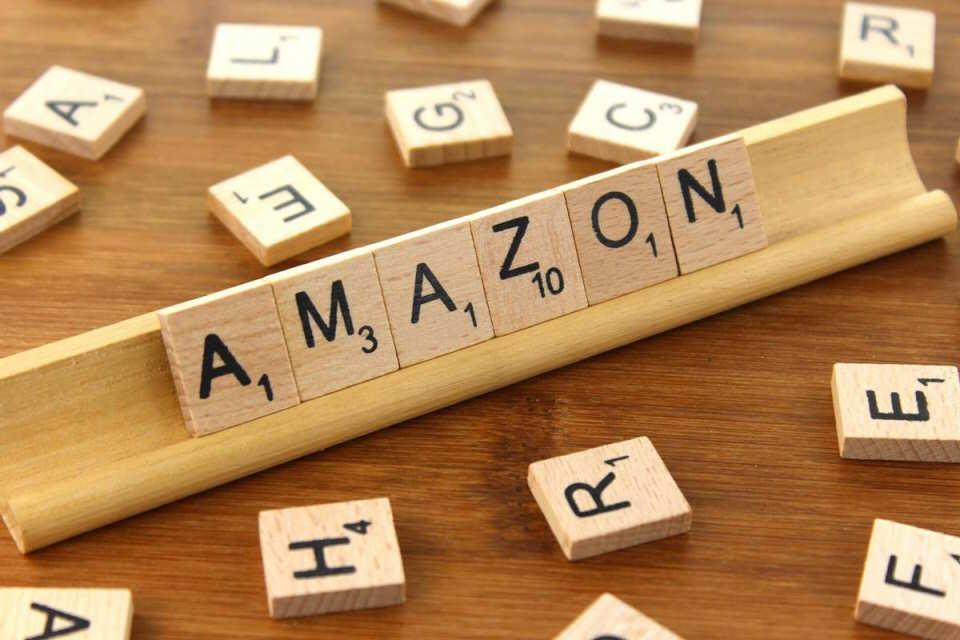 Amazon buoni