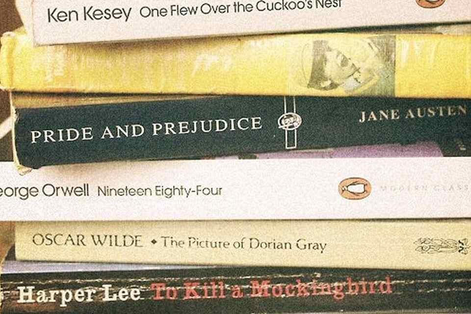 libri famosi da leggere